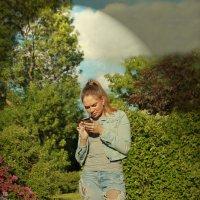 Изящество современной моды.... :: Tatiana Markova