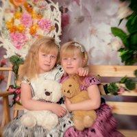 детки :: Юлия Алиева