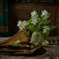 И образ твой мелодией пластинки... :: Ирина Данилова