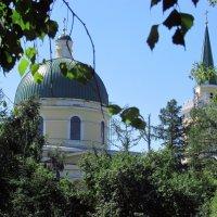 Казачий собор :: раиса Орловская