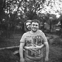 Толя&Юля :: Евгений Золотаев