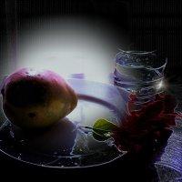 Танго про манго )))) :: Ирина Сивовол
