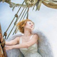 ангел :: Елена Лагода