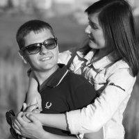 Love Story :: Владимир Степанчук