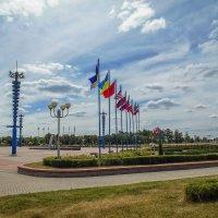 международный фестиваль :: Игорь Чичиль