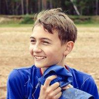 Миша :: Дмитрий Долгих