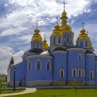 Михайлівський собор :: Дмитрий Гончаренко