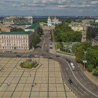 Софіївська площа :: Дмитрий Гончаренко