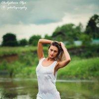 в реке :: Ольга Челышева