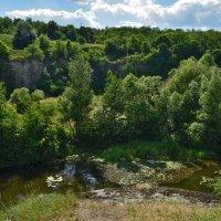 Красота села Буки :: Татьяна Кретова