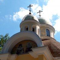 Киевского патриархата :: Александр Скамо