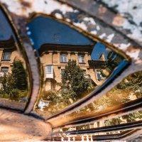 отражения города :: Максим Шмаков