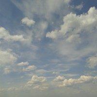 Небо :: Марина Мамзина (Калета)