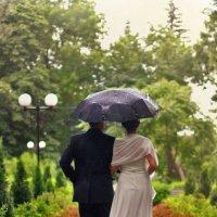 Свадьба :: Мария Вылегжанина