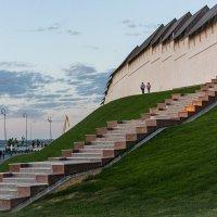 Вперед, к стенам Казанского Кремля.... :: Saratoga .