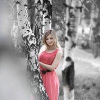 Фотосессия до свадьбы :: Виктор Меркулов