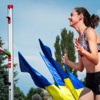 Окунева победила на Мемориале Виктора Лонского с личным рекордом :: Max Eysmont