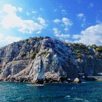 Крым :: Виолетта Мензило