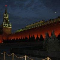 Кремль.Москва :: Наталия Павлова