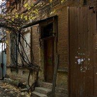 """Проект """" Двери"""" .Дверь в осень. :: Наталья S"""
