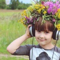 Музыка лета :: Алеся Макина
