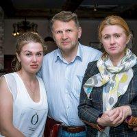 Семейный портрет . :: Андрей Якимюк