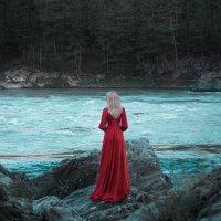 Red Dragon :: Кристина Яшина