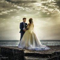Море Любви! :: Дмитрий Макаров