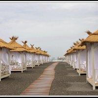 Адлер.Пляж. :: Алексей Дмитриев