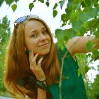 Света :: Наталья Изразова