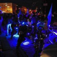 Ночные мотоциклы :: Ростислав