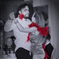 Ах эта свадьба пела и плясала... :: Катрина Деревеницкая