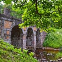 Каменный мост :: Наталья Левина