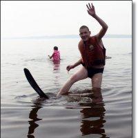 Танцы на воде :: muh5257