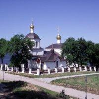 Церковь Константина и Елены :: Иля Григорьева