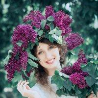 Бузок :: Наталя Кошева