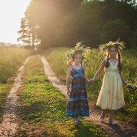 Дети Солнца :: Мария Примечаева