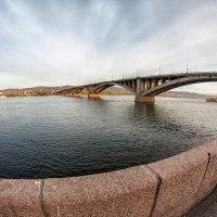 Мост с купюры :: Александр Решетников