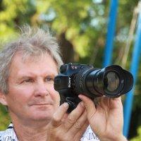 Вездесущее око камеры... :: Tatiana Markova
