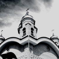 Храм :: Константин Шарун