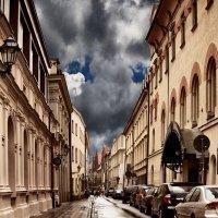 Краков :: Владимир Хижко