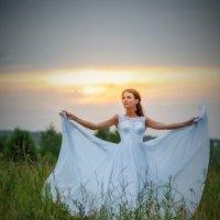 Принцесса Лебедь :: Татьяна Малинина
