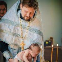 крещение :: Анна Ефимова