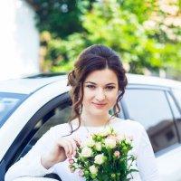 love story :: Надія Закус