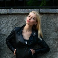 Натали... :: Анна Семений