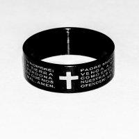 Кольцо крест :: Дмитрий Грабинский