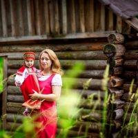 Русские красавицы :: inna15 Белевцева