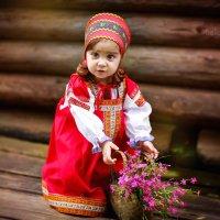 Красавица :: inna15 Белевцева