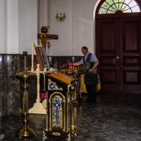 Свято-Воскресенский собор. :: Nonna