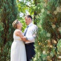 Свадебное ожидание двойни :: Alikosinka Solo